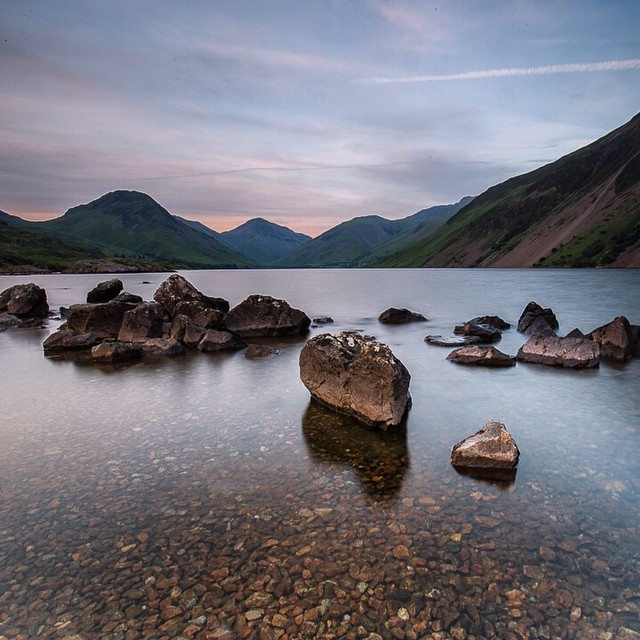 Wastwater love it there