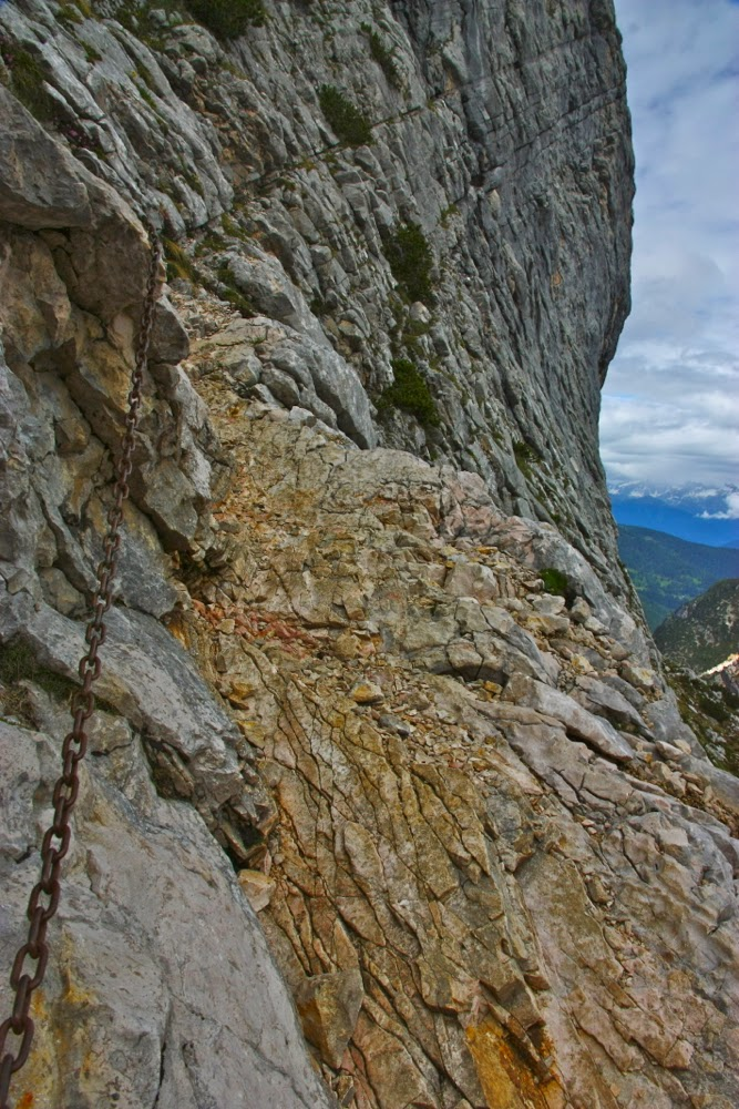 ITALY Dolomites AV1 (Alta Via Uno) 2013  | Natureloverswalks