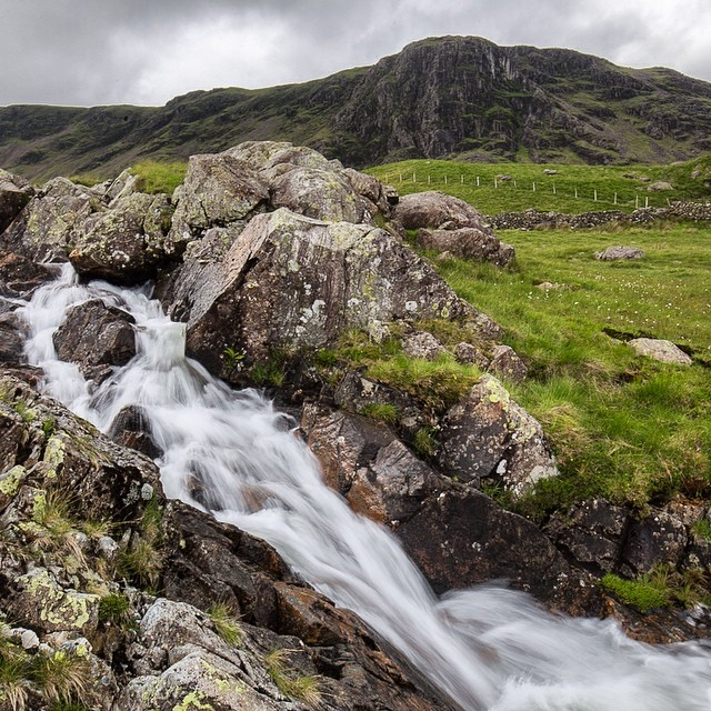 This is possibly the last of the Lake District photoshellip